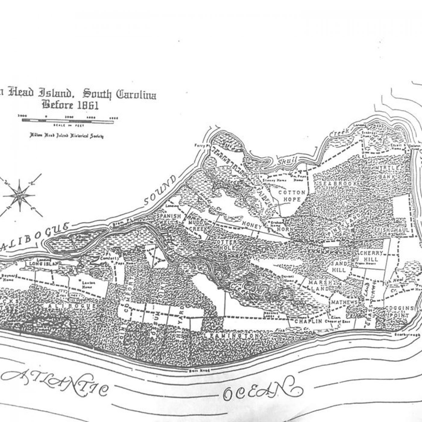 Old Hilton Head